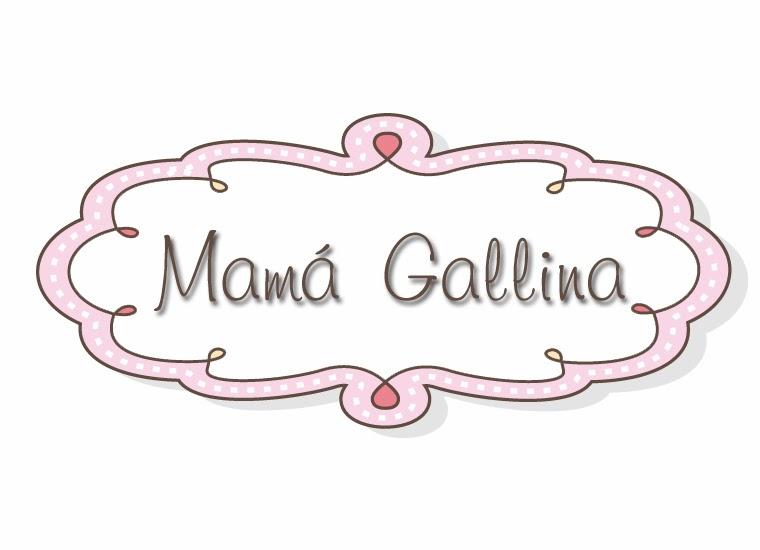 Mamá Gallina