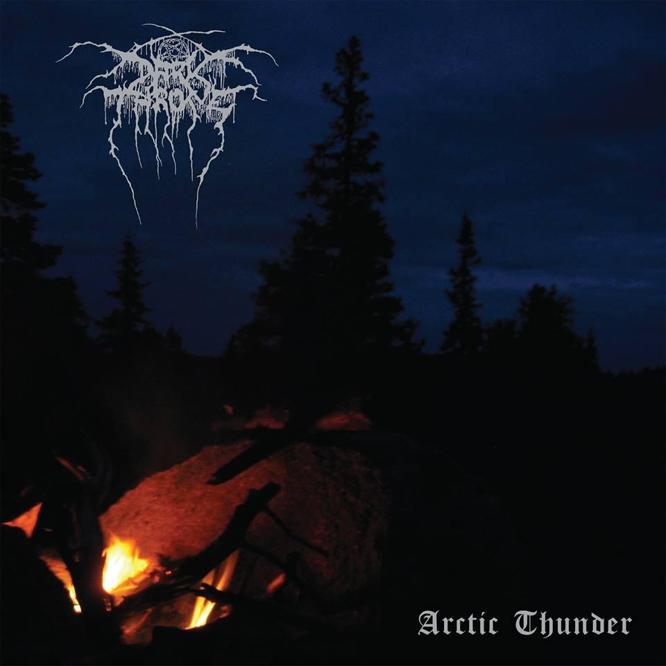 Lançamento - Darkthrone