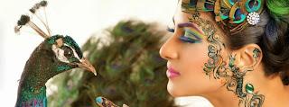 Beautiful Stylish Girls FB Cover Photos