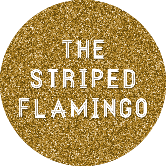The Striped Flamingo