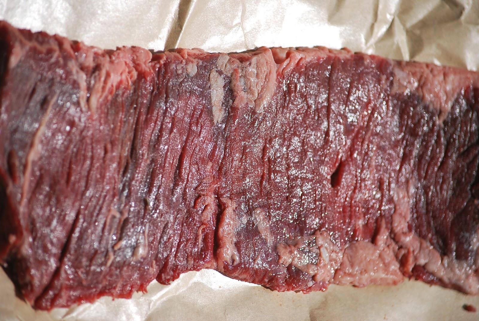 Grilled Skirt Steak Recipe — Dishmaps