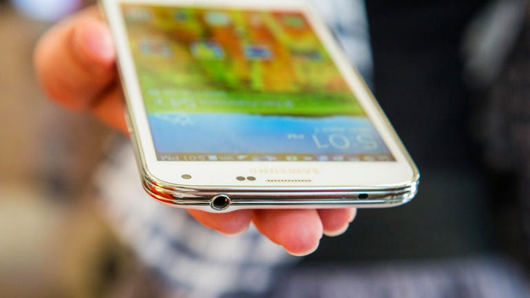 Spesifikasi Samsung Galaxy S5 4G+, Smartphone Resmi Dijual di Singapura