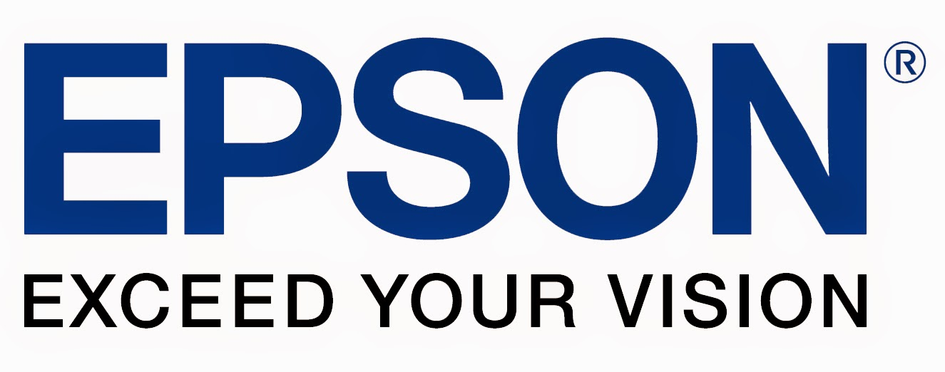 Logo Indonesia Epson Industry