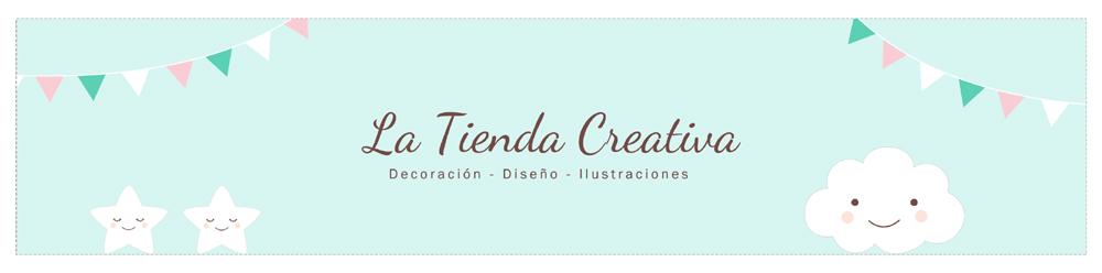 La Tienda Creativa - Letras para decorar y mucho más
