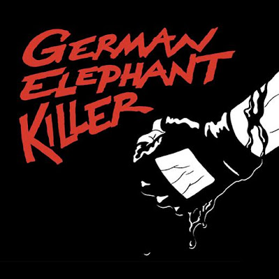 Major Lazer - German Elephant Killer
