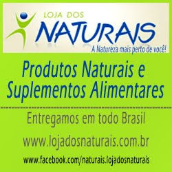 Loja dos Naturais