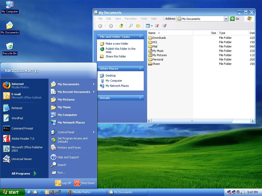 Get Windows XP Product Key for Free