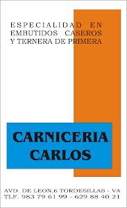 CARNICERIA CARLOS