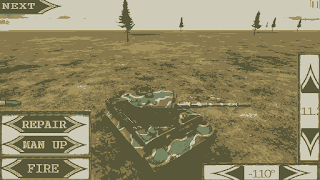 Steel Heroes Tactic Tank