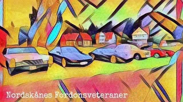 Nordskånes Fordonsveteraner