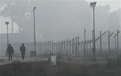 Kashmir, India, Pakistan, war, border, geopolitics