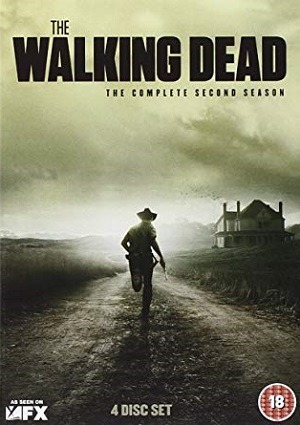 The Walking Dead - 2ª Temporada Torrent Dublada 1080p 720p Bluray HD