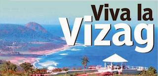 Viva La Vizag