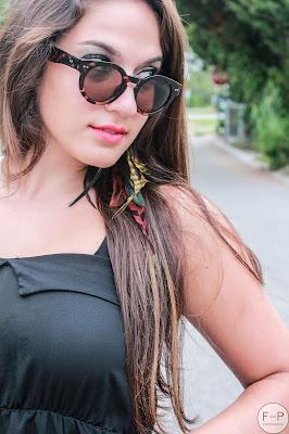 feather earrings, makeup tutorial, alexa loves makeup, makeup tips, summer makeup tips, fresh and precious, street style