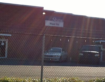 Shaw Factory Dalton