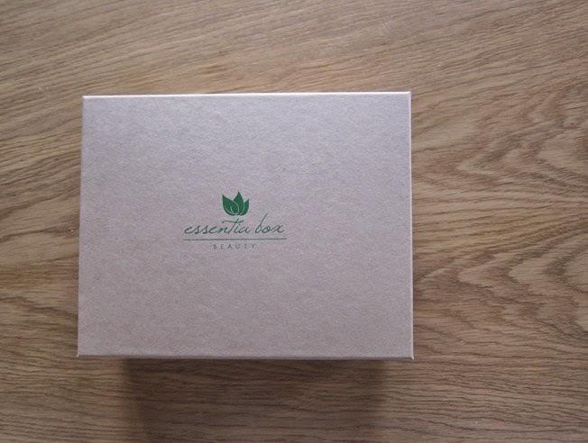Essentia box abril 2014