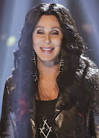 Cher on 'The X Factor'