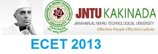 ECET 2013 Answer Key