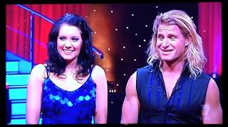 mark occhilupo occy dancing with the stars danse avec les stars australie australia