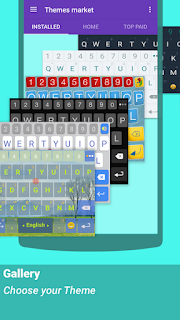 ai.type keyboard plus emoji 6.0.7 apk
