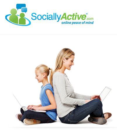 SociallyActive facebook privacy