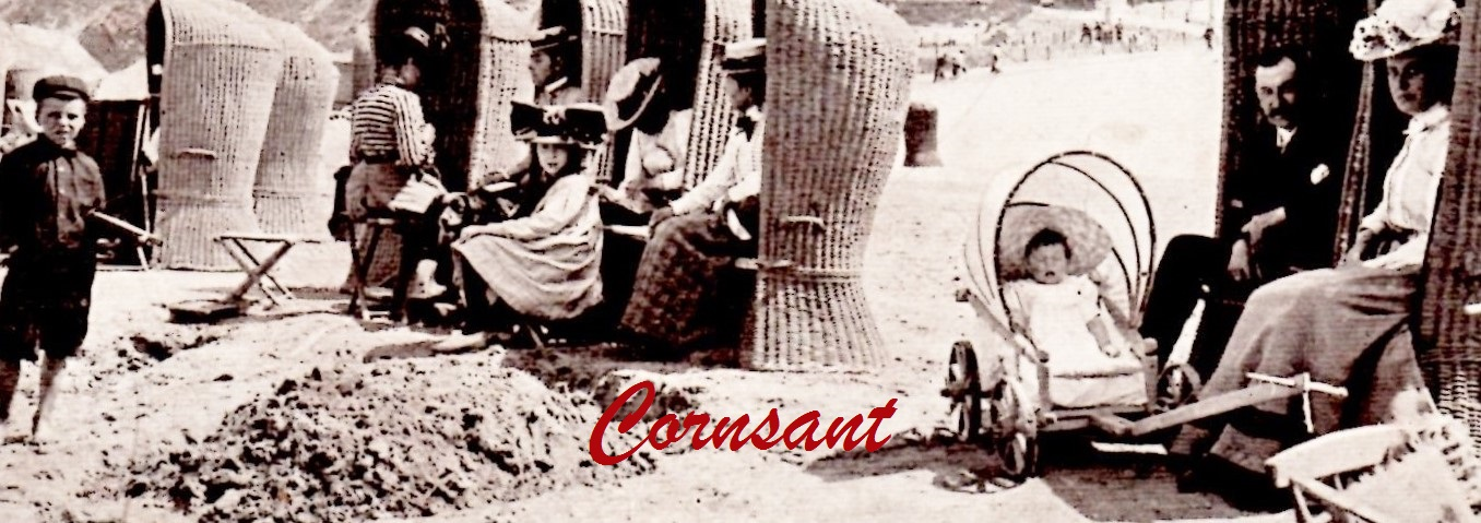 Cornsant