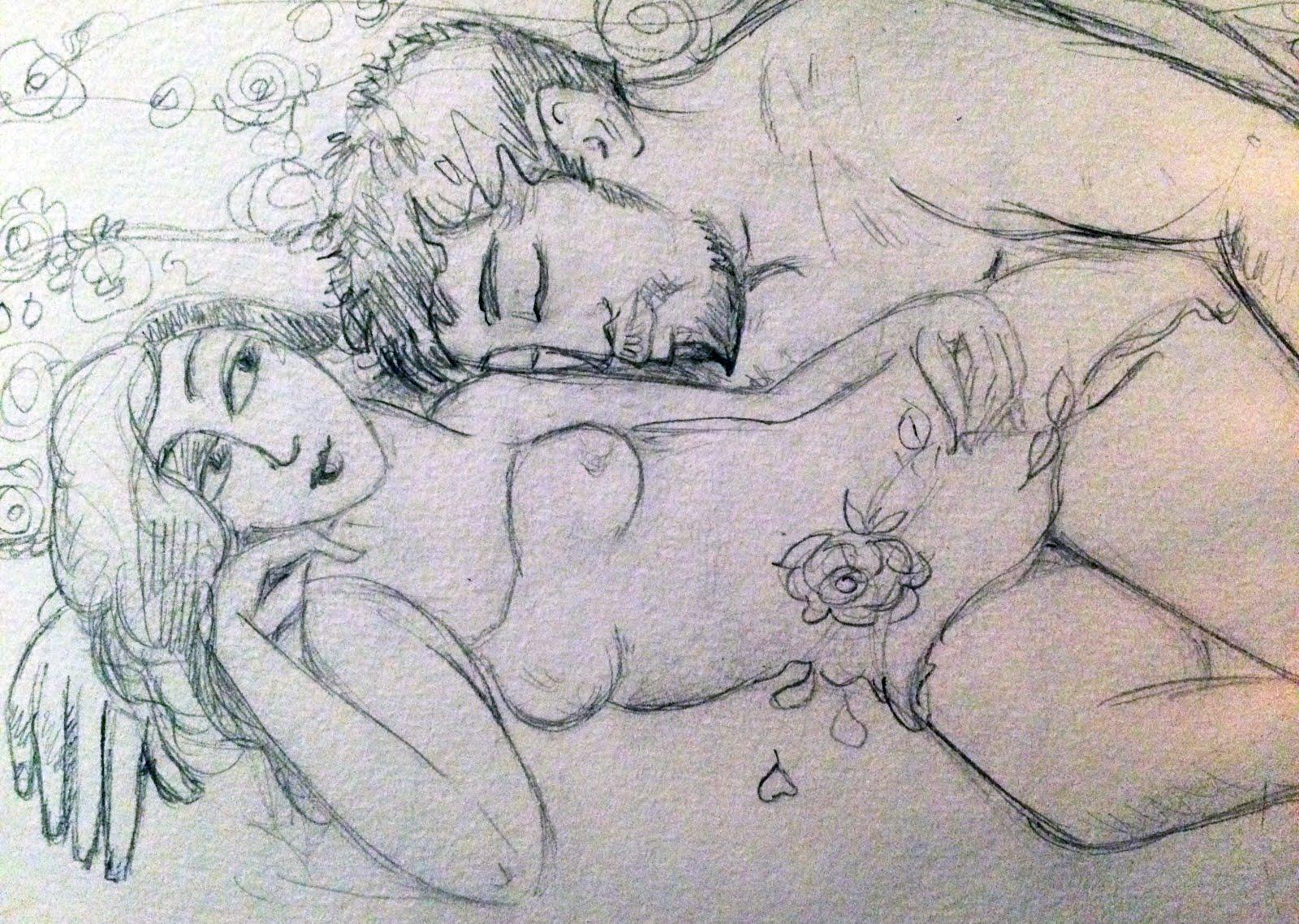 """ Les roses de Saâdi "" Marceline Desborde Valmore"