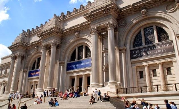 Турция: «Никаких претензий к Метрополитен-музею у нас нет»