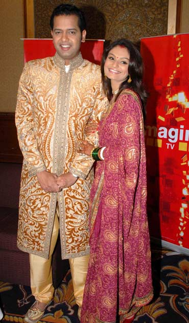Rahul Mahajan Wedding To Dimpy Ganguly