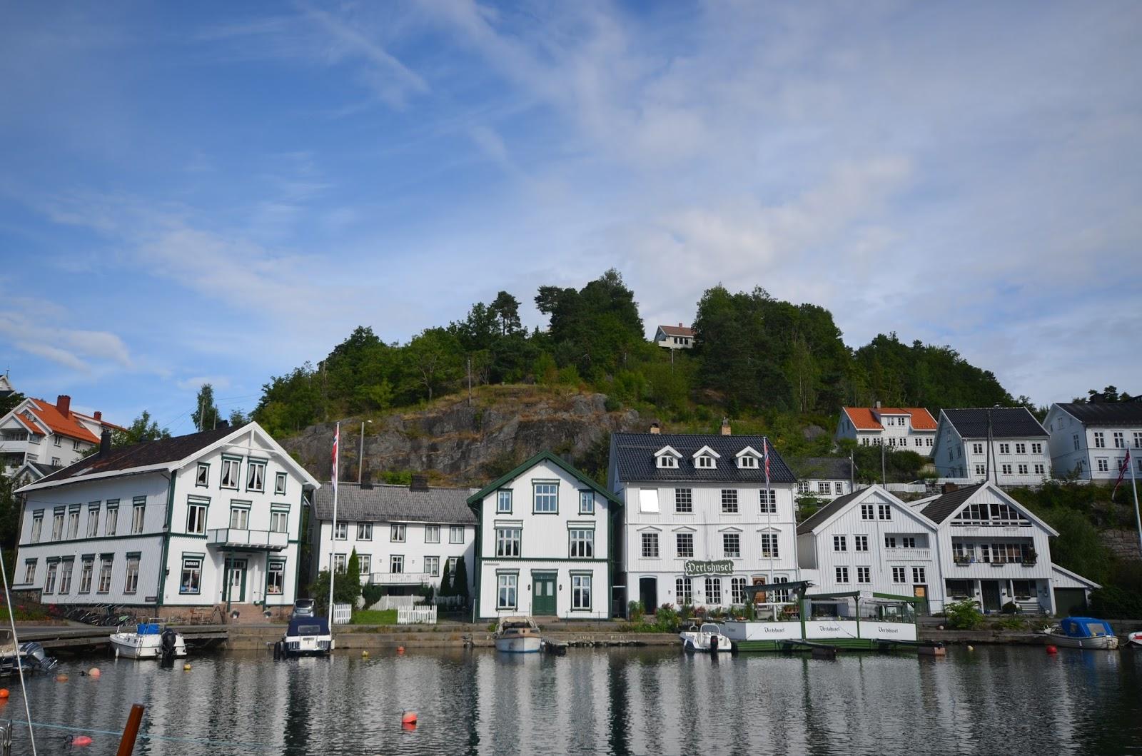 blogg norge Tvedestrand