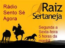 RÁDIO SENTO SÉ AGORA
