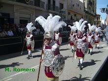 NUESTRA CENTURIA ROMANA