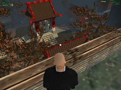 Hitman Codename 47 Screenshot 1