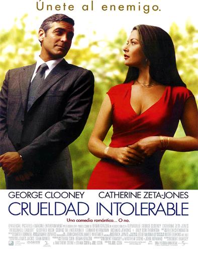 Ver El amor cuesta caro (Intolerable Cruelty) (2003) Online