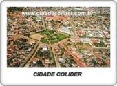GUIA TELEFONICO  CIDADE COLIDER