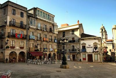 Vigo Galicia España
