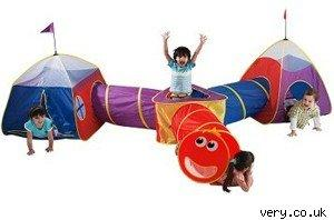 6 in 1 playzone