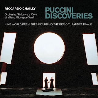 Puccini Discoveries