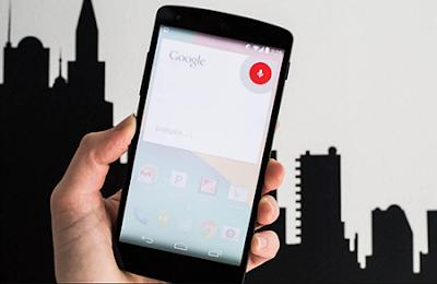 Ketahui 10 Perintah Suara Google Now