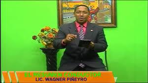 EL RESUMEN TV CON WAGNER PIÑEYRO