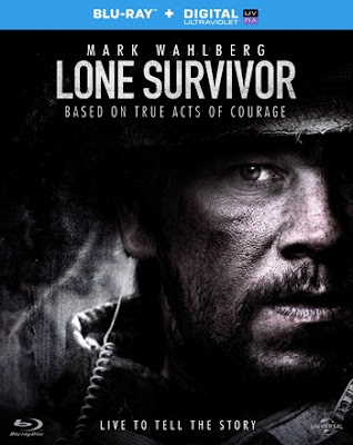 Lone Survivor 2013 720p BluRay