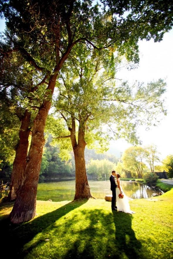 Log Haven Is Utahs Rustic Wedding Venue Log Blog