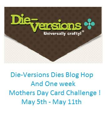 Die-Versions Blog Hop