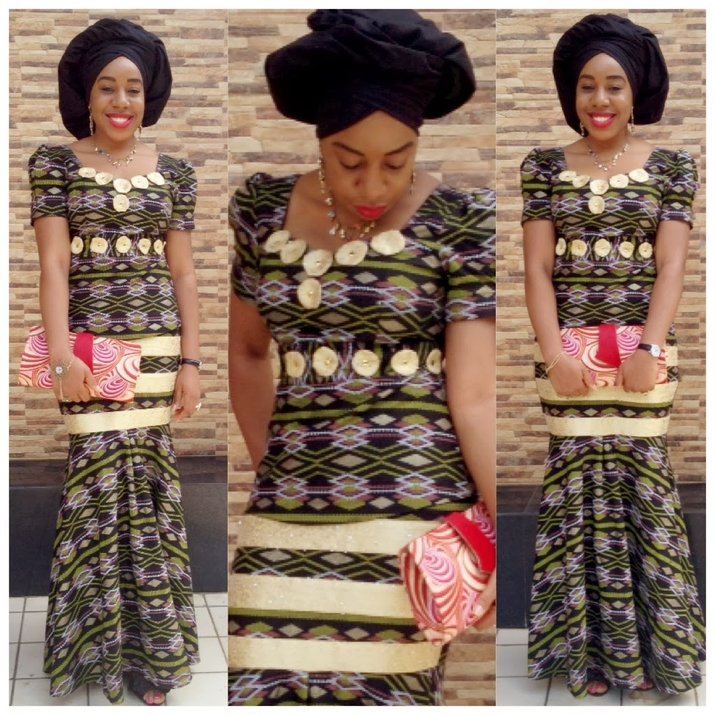 Nigeria Fashion Ankara Styles Dezango Fashion Zone