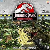 LINK DOWNLOAD GAME jurassic park operation genesis ps2  FOR PC CLUBBIT