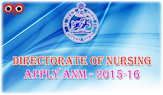 Apply Online For Auxiliary Nursing & Midwifery (ANM) Courses 2015-16