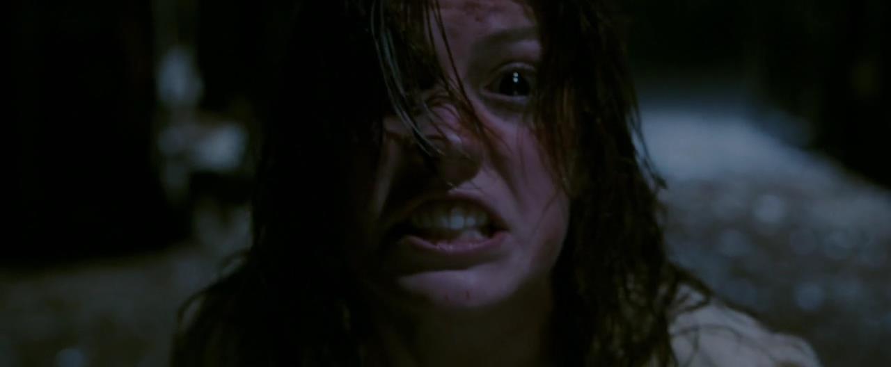 Exorcist Of Emily Rose...