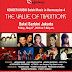 "Konser Batak Musik in Harmony 4  ""The Value of Traditions"""