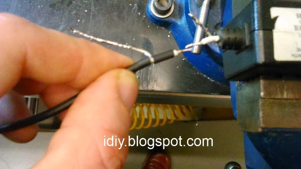 Repairing the power supply of my net-book