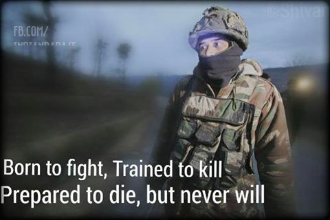 Army Quotes | The Defence Enthusiast 10 Coolest Quotes About Modern Indian Army